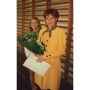 Elżbieta Satowska